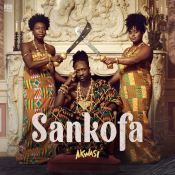 Akwasi - Sankofa