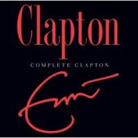 Eric Clapton - Complete Clapton