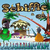 Schiffie & Co - Papagaaientwist