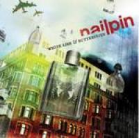 Nailpin - White Lies & Butterflies