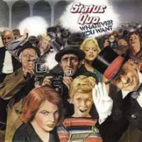 Status Quo - Whatever You Want (reissue)