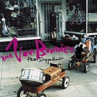 The Von Bondies - Pawn Shoppe Heart