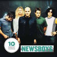 Newsboys - 10 Great Songs