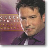 Garry Hagger - Perfect moment