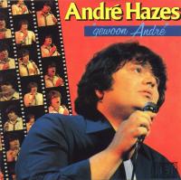 André Hazes - Gewoon André