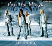 Vanilla Ninja - Blue Tattoo (Single)