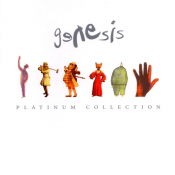 Genesis - Platinum Collection