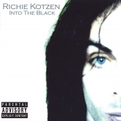 Richie Kotzen - Into the Black