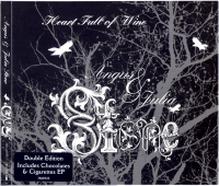 Angus & Julia Stone - Heart Full Of Wine (EP)