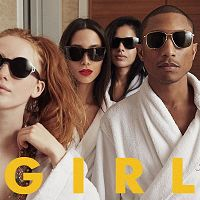 Pharrell Williams - G I R L (2014)