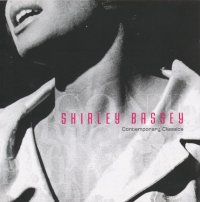 Shirley Bassey - Contemporary Classics