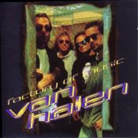 Van Halen - Factory Of Music