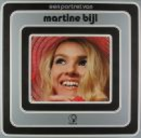 Martine Bijl - Een portret van Martine Bijl