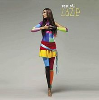 Zazie - Zest Of