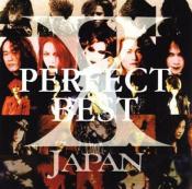 X Japan - Perfect Best