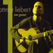Ottmar Liebert - One Guitar