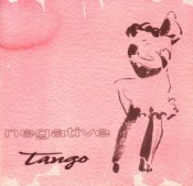 negativ - Tango