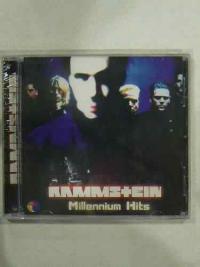 Rammstein - Millennium Hits