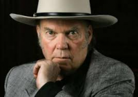 Neil Young - I Ain't Got The Blues