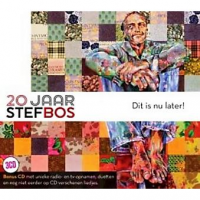 Stef Bos - Dit is nu later