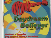 The Monkees - Daydream Believer And Other Hits
