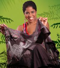 Nancy Vieira