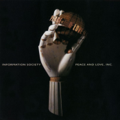 Information Society - Peace and Love, Inc.
