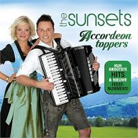The Sunsets - Accordeon toppers (2013)
