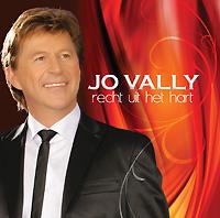Jo Vally - Recht uit het hart