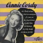 Annie Cordy - Les Trois Bandits De Napoli