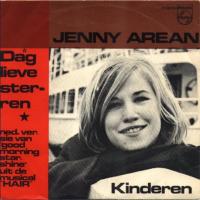 Jenny Arean - Dag lieve sterren / Kinderen