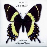 Sophie Zelmani - A Decade Of Dreams 1995 - 2005