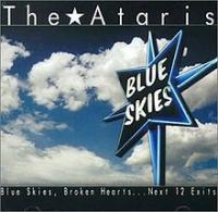 The Ataris - Blue Skies, Broken Hearts... Next 12 Exits