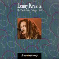 Lenny Kravitz - Mr. Cabdriver