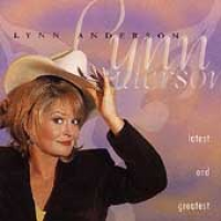 Lynn Anderson - Latest And Greatest