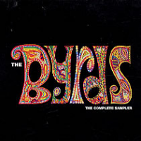 The Byrds - The Complete Sampler