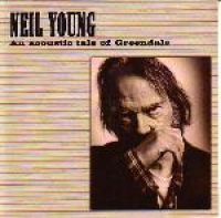 An Acoustic Tale Of Greendale (disc 1)
