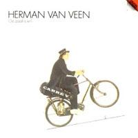 Herman Van Veen - Carré 5: De zaal is er