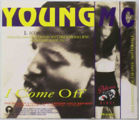 Young MC - I Come Off