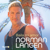 Norman Langen - Baila mi amor