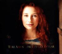 Tori Amos - Pretty Good Year Ltd