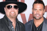 Montgomery Gentry - I Ain't Got It All That Bad