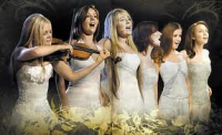 Celtic Woman - O Come All Ye Faithfull