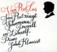Jan Rot - Van Rot los