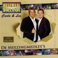 Helemaal Hollands - De meezingersmedley's