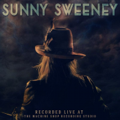 Sunny Sweeney - Recorded Live at the Machine Shop Recording Studio