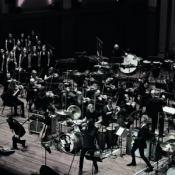 Mad Season - Mad Season / Seattle Symphony: Sonic Evolution / January 30, 2015 / Benaroya Hall