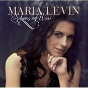 Maria Levin - Schwarz Auf Weiss