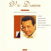 Vic Damone - Portrait Of A Song Stylist