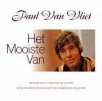 Paul Van Vliet - Het mooiste van